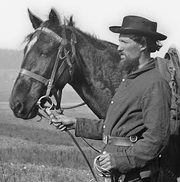 2nd US Cavalry
